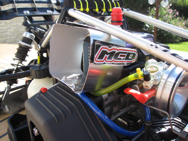 Extracteur  d'air chaud moteur  Img_7914