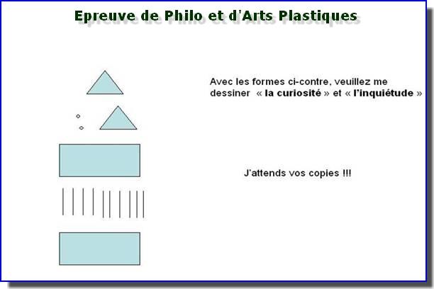 Epreuve de philo et d'arts plastiques  !! Pice2110