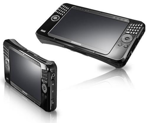 Samsung Q1 Ultra, Agora com 3G! Samsun10