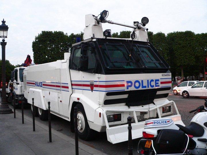DSK ET SES FRASQUES  Police10