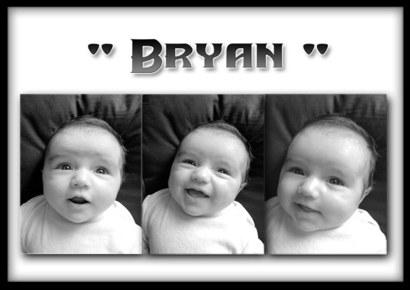 mon petit homme bryan Bryanb10