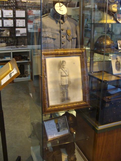 Musée de l'aviation d'Avord Dsc01214
