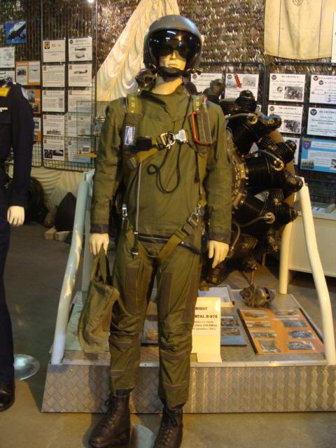 Musée de l'aviation d'Avord Dsc01215