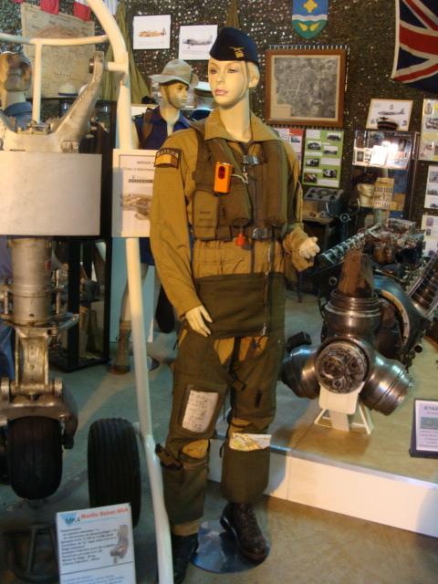 Musée de l'aviation d'Avord Dsc01216