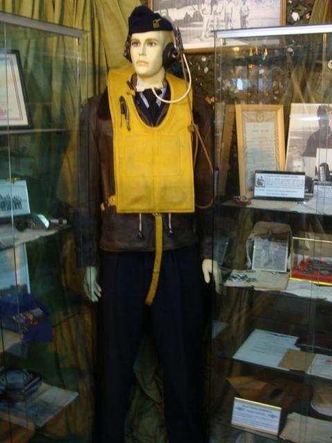 Musée de l'aviation d'Avord Dsc01218
