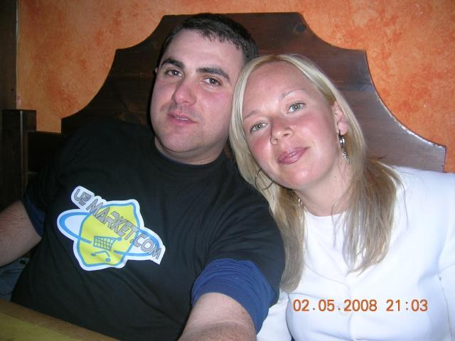 02.05.2008 Primo mini raduno U2MARKET al Land Lord Pub in quel di Sarzana....... - Pagina 3 Immagi19