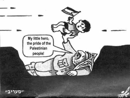 le topics des caricatures (attention ça peut choquer!) Humour11