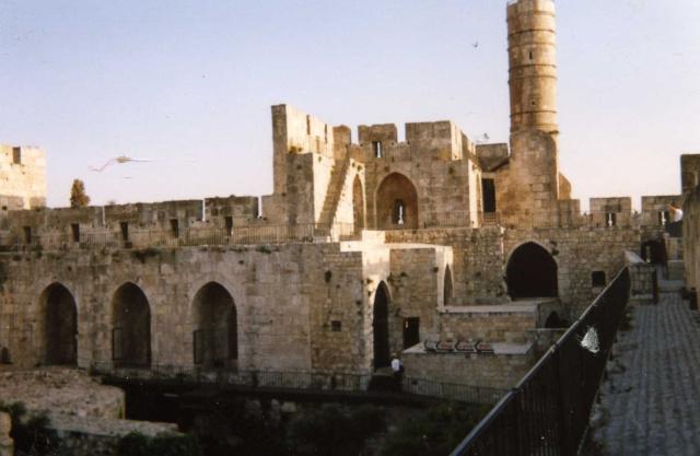 La citadelle de David Img03011