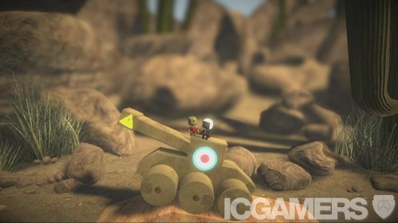 LittleBigPlanet E3-lit10