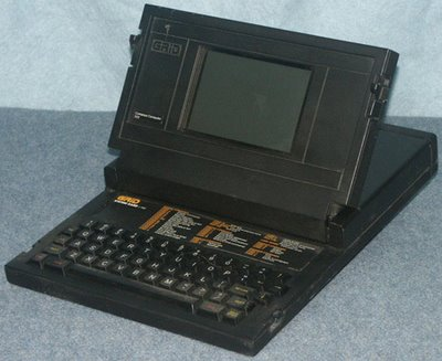 First Laptop in the World 4891-410