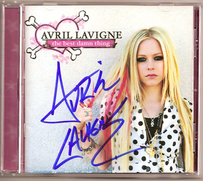 2 beauty pictures Avril_12