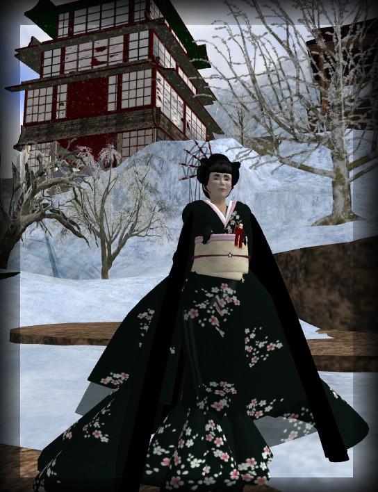 Dans mon placard en freebies Geisha10
