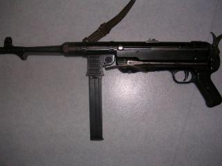 [VENDUE]MP40 neutra avec certif Dscn8914