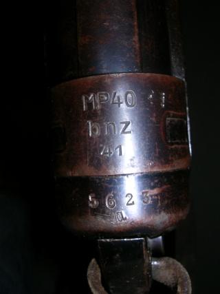 [VENDUE]MP40 neutra avec certif Dscn8915