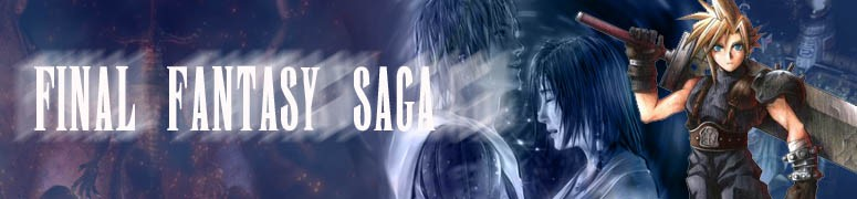 Saga Final Fantasy