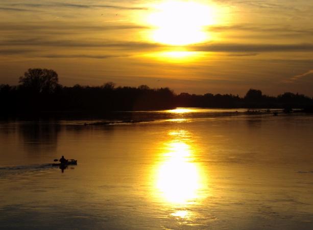 La Loire un soir d'automne Screen36
