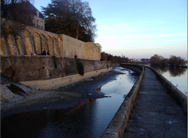 La Loire un soir d'automne Screen52