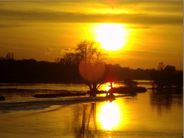 La Loire un soir d'automne Screen61