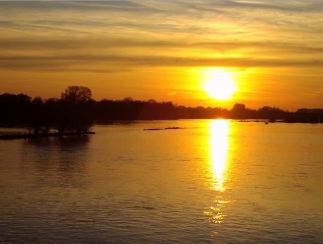 La Loire un soir d'automne Screen62