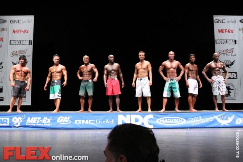body - Miss Bikini et Men's Physique au Ripert's Body Show 2012 21392110