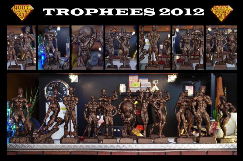 body - RIPERT'S BODY SHOW 2012 Montag10