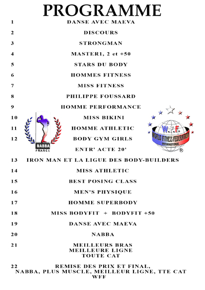 body - RIPERT'S BODY SHOW 2012 - Page 2 Progra11