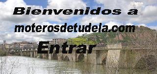 MOTEROS DE LA RIBERA TUDELANA