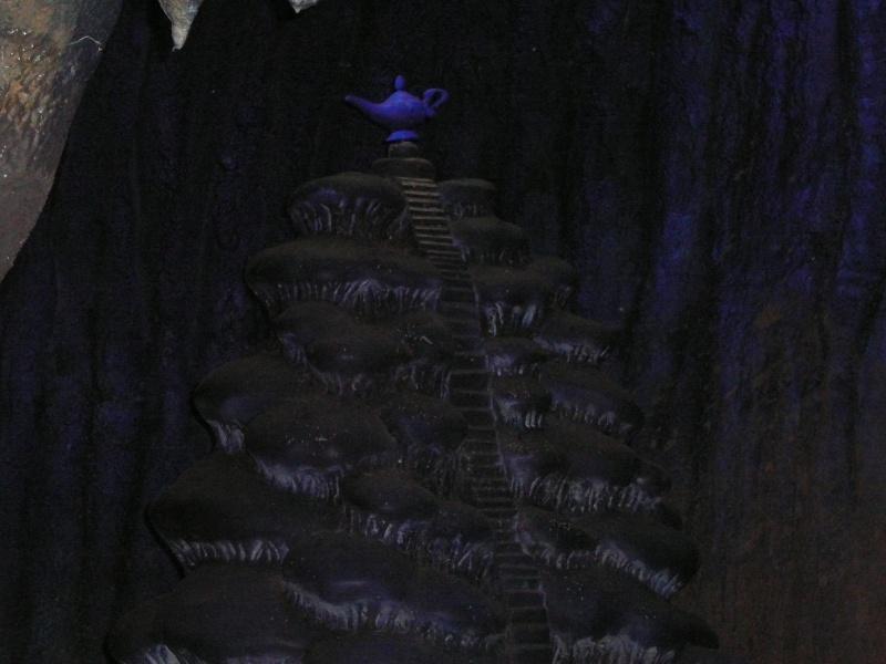 [Storybook Land] Casey Jr. - le Petit Train du Cirque & Le Pays des Contes de Fées (1994) P1070614