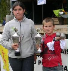 Championnat de la mayenne tête à tête 2012 à ERNEE 210