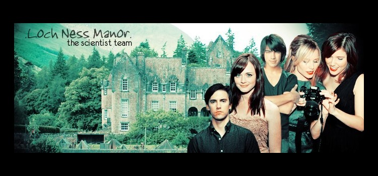Loch Ness Manor