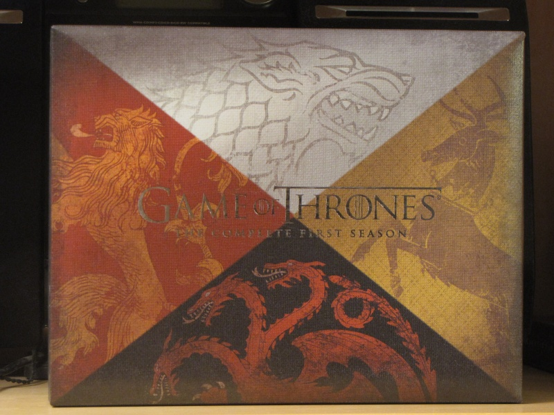 Game of Thrones  - Page 3 Img_4910