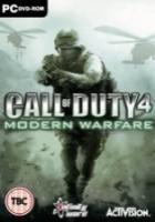 Call of duty 4 modern warface [PC-DVD] [Spanish] 56910