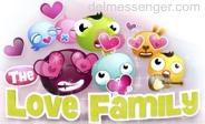 Packs de emoticonos animados para Live Messenger. Paquetes de smileys brillantes para bajar Emotic10
