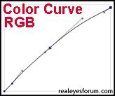 Ajuster la balance des couleurs en partant de plusieurs sources caméras T1510