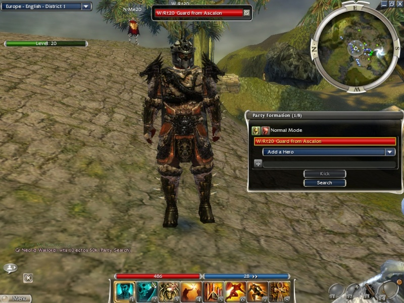 Ugly/funny armor combinations! Gw08310