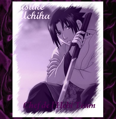 Intrigue n°1 [Fête à Konoha, les ennuis arrivent !] - Page 2 Sasuke10