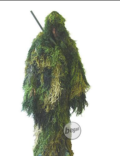 [INFO: Ghillie Suit] Ghilli10