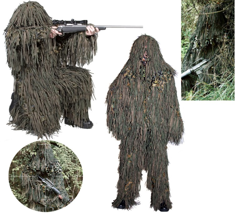 [INFO: Ghillie Suit] Ghilli14