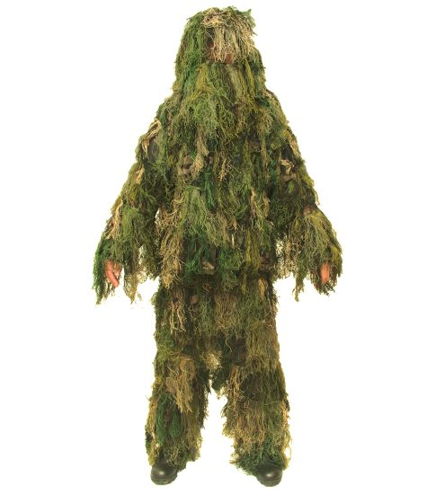 [INFO: Ghillie Suit] Ghilli17