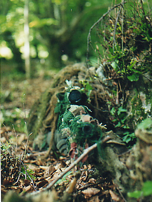 [INFO: Ghillie Suit] Ghilli18