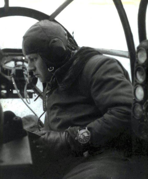 stowa - Stowa Flieger B-Uhr Vintage Buhr10