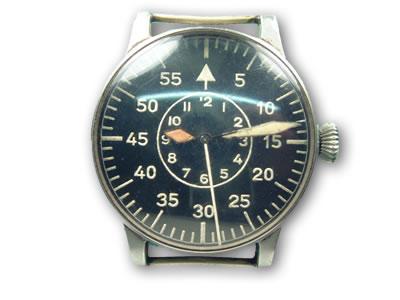 stowa - Stowa Flieger B-Uhr Vintage Lange110