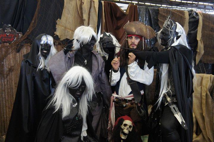 Reportage Salon Comic Con de 2011 27033511