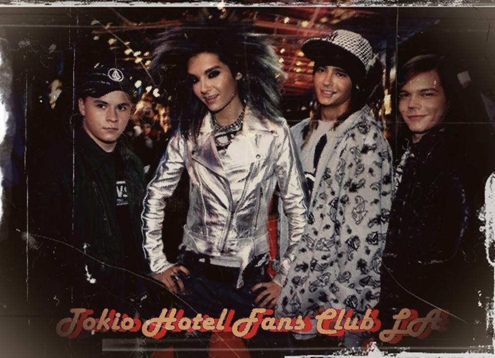 Tokio Hotel Fans LA