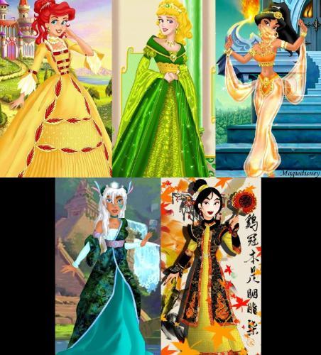 Princesses Disney - Page 3 Prince13