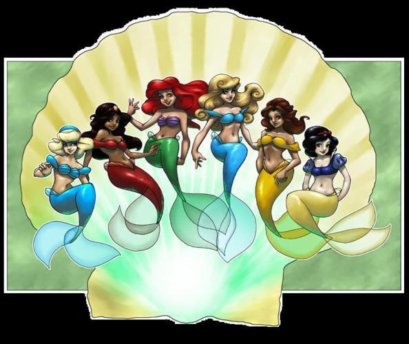 Princesses Disney - Page 3 Prince14