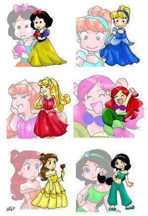 Princesses Disney - Page 3 Prince15