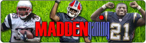 Madden Sim league
