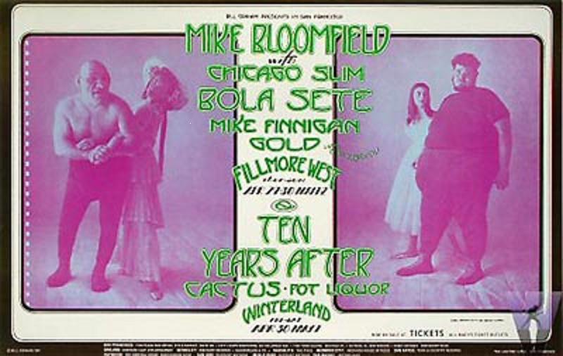 Bloomers Artefact 1971-010