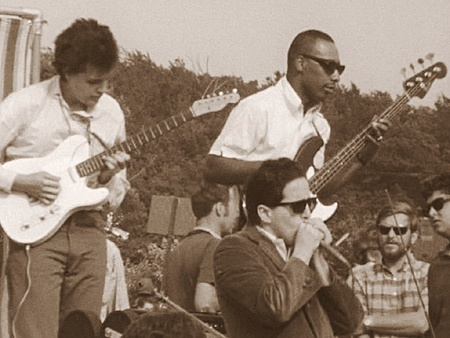 The Paul Butterfield Blues Band  : Live At Newport Festival 65' Tumblr18